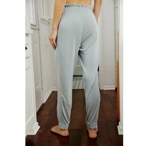 Free People Pants & Jumpsuits - Free People 🌿Teal Mint Yoga Trekking Out Joggers